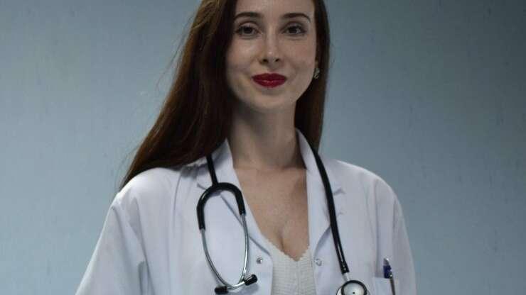 DR Baya Bouricha