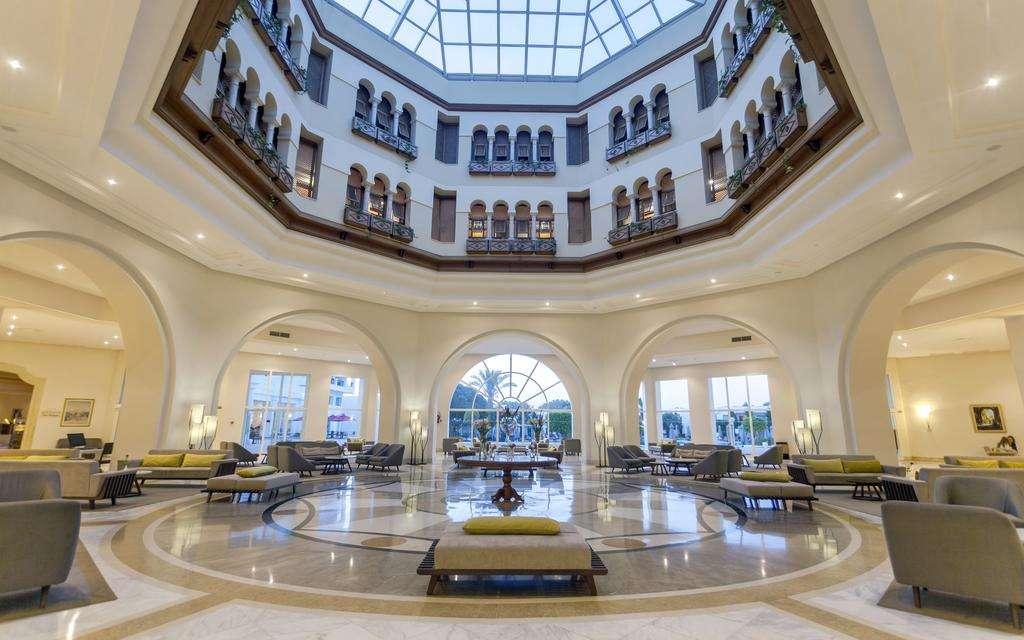 la tunisie hotel