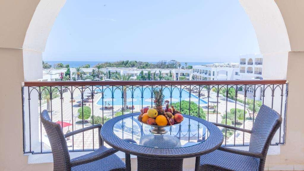 Hotel Tunisie pas cher