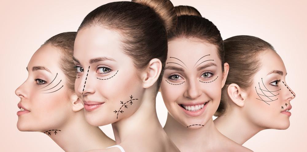 La chirurgie esthétique du visage en Tunisie