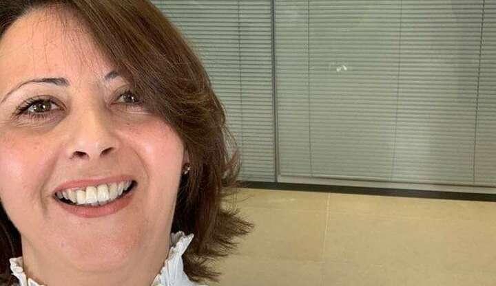 Dr Raoudha Ben Ghorbel